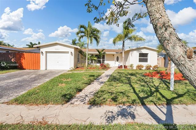8951 NW 21st Ct, Pembroke Pines, FL 33024 (MLS #A10698996) :: Grove Properties
