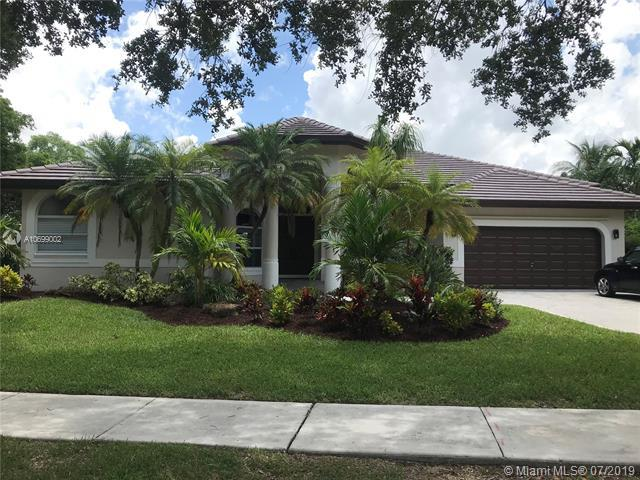 7135 NW 68th Dr, Parkland, FL 33067 (MLS #A10699002) :: The Teri Arbogast Team at Keller Williams Partners SW