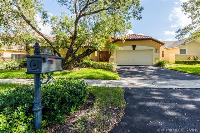 10411 NW 18th Dr, Plantation, FL 33322 (MLS #A10699060) :: Grove Properties