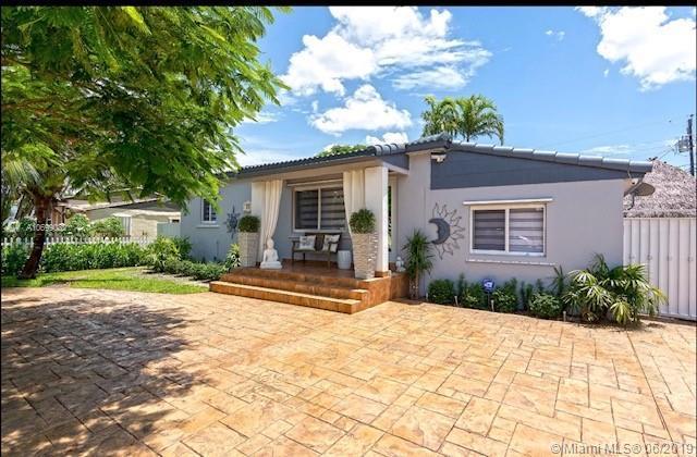 50 W 56th St, Hialeah, FL 33012 (MLS #A10699082) :: Grove Properties