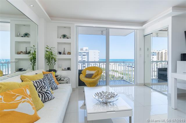 401 Ocean Dr #919, Miami Beach, FL 33139 (MLS #A10699151) :: Green Realty Properties