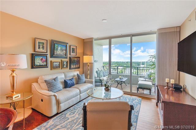 600 W Las Olas Blvd 701S, Fort Lauderdale, FL 33312 (MLS #A10699190) :: Grove Properties