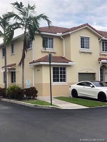 Miami Gardens, FL 33169 :: Grove Properties