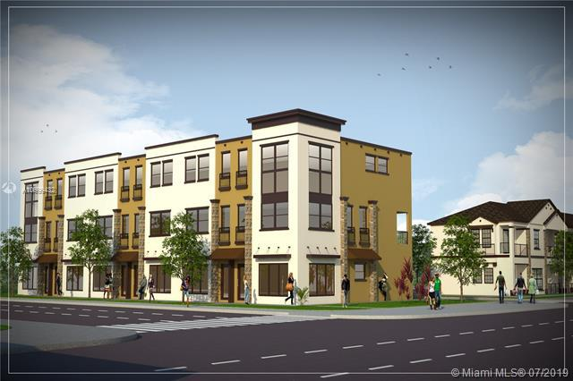 540 NE 14th Ct #1, Fort Lauderdale, FL 33304 (MLS #A10699432) :: Grove Properties