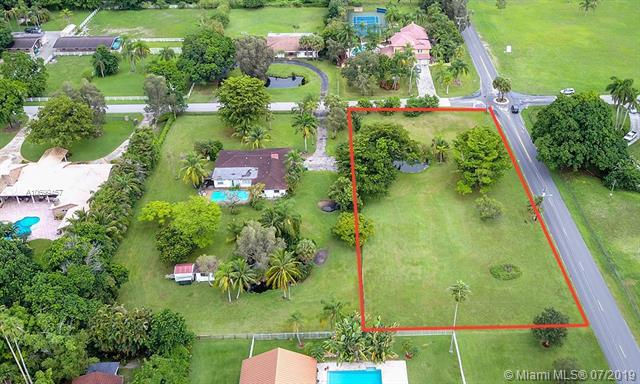 0 NW 8th St, Plantation, FL 33325 (MLS #A10699457) :: Berkshire Hathaway HomeServices EWM Realty