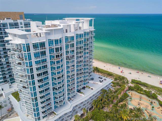6515 Collins Ave #1209, Miami Beach, FL 33141 (MLS #A10699466) :: United Realty Group