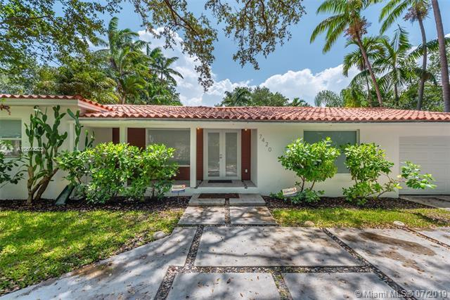7420 SW 53rd Ct, Miami, FL 33143 (MLS #A10699523) :: The Maria Murdock Group