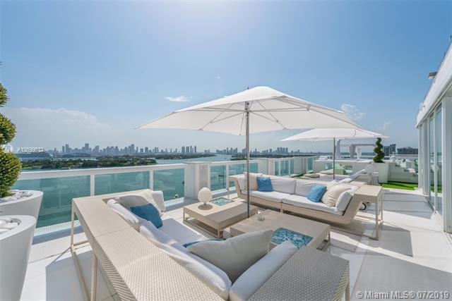 1100 West Ave Ts-5, Miami Beach, FL 33139 (MLS #A10699532) :: Ray De Leon with One Sotheby's International Realty