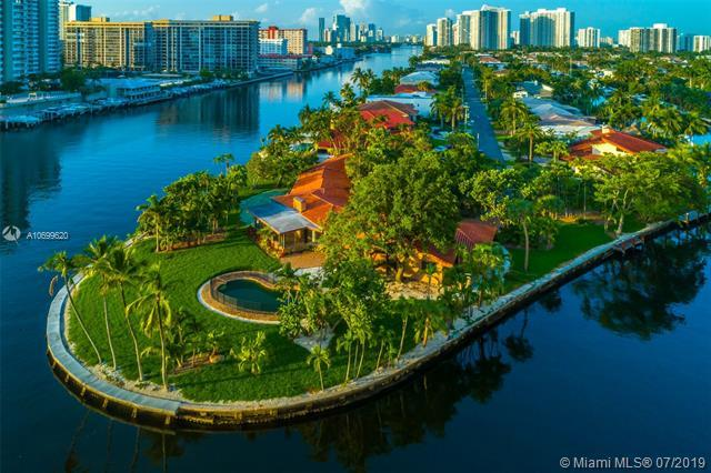 501 Palm Dr, Hallandale, FL 33009 (MLS #A10699620) :: Grove Properties