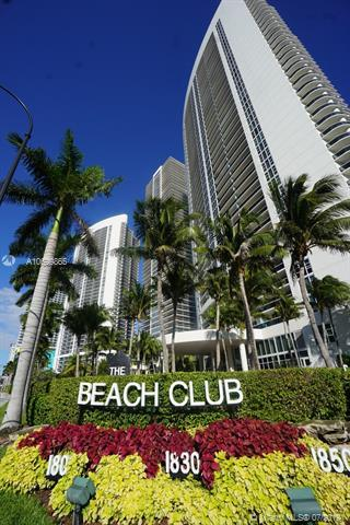 1850 S Ocean Dr #1506, Hallandale, FL 33009 (MLS #A10699865) :: Green Realty Properties