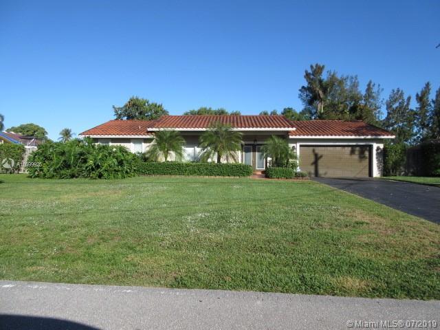 1040 E Tropical Way, Plantation, FL 33317 (MLS #A10699925) :: The Paiz Group