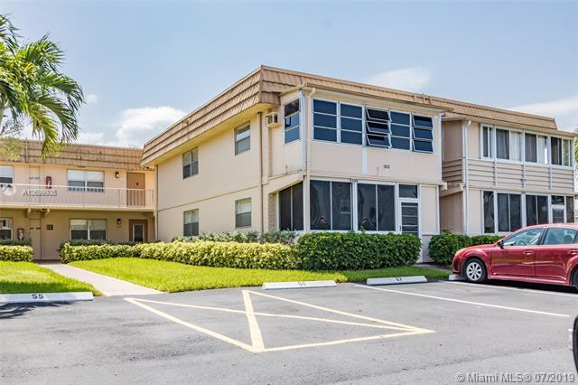 623 Monaco M #623, Delray Beach, FL 33446 (MLS #A10699936) :: The Teri Arbogast Team at Keller Williams Partners SW