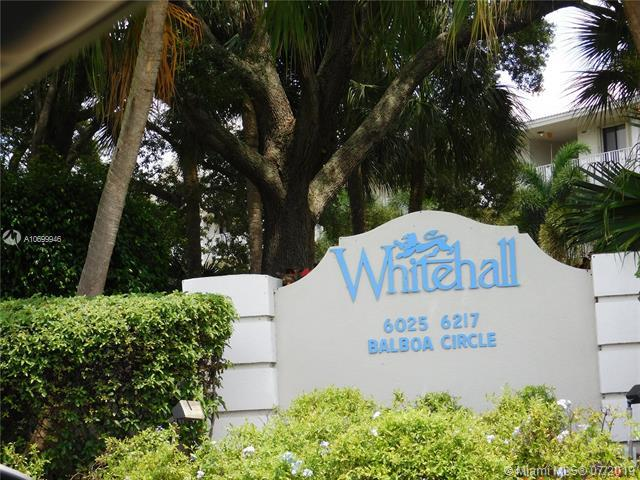 6193 Balboa Cir #204, Boca Raton, FL 33433 (MLS #A10699946) :: Ray De Leon with One Sotheby's International Realty