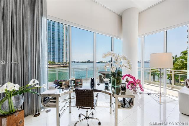 900 Brickell Key Blvd #403, Miami, FL 33131 (MLS #A10699969) :: Green Realty Properties