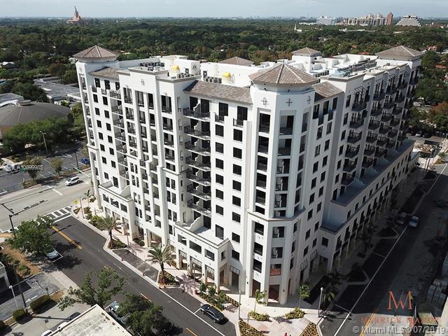 301 Altatra #618, Coral Gables, FL 33146 (MLS #A10699985) :: Grove Properties