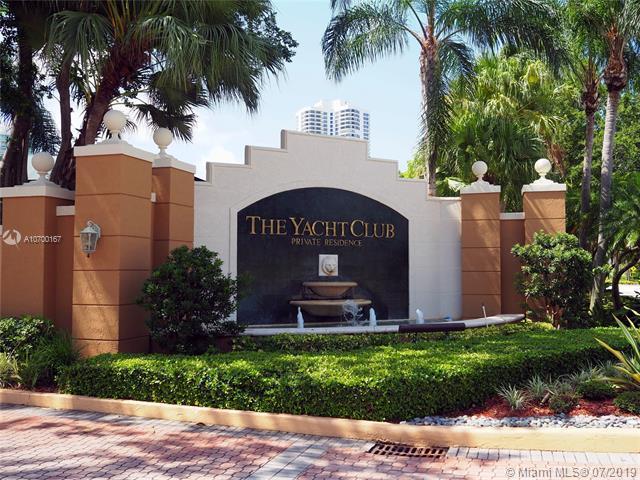 19601 E Country Club Dr #7407, Aventura, FL 33180 (MLS #A10700167) :: The Paiz Group