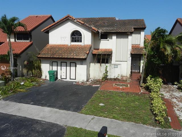 6327 SW 127th Pl, Miami, FL 33183 (MLS #A10700210) :: Grove Properties