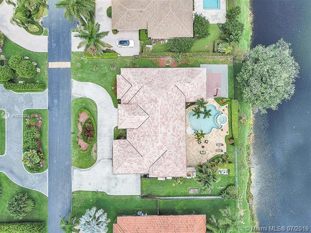 8317 SW 84th Ter, Miami, FL 33143 (MLS #A10700261) :: Green Realty Properties