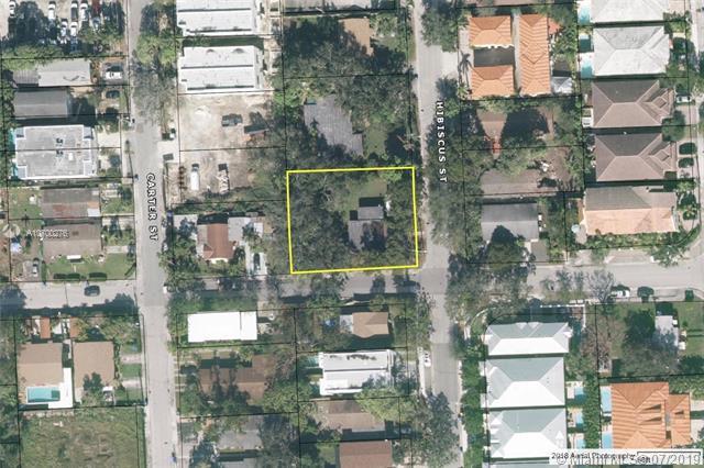 3090 Hibiscus St, Miami, FL 33133 (MLS #A10700276) :: Berkshire Hathaway HomeServices EWM Realty