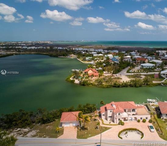 3001 Sombrero Blvd, Islands/Caribbean, FL 33050 (MLS #A10700354) :: The Teri Arbogast Team at Keller Williams Partners SW