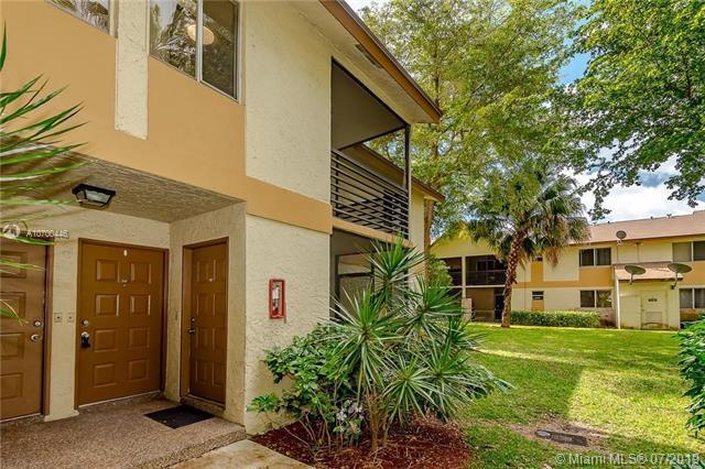 702 Gardens Dr #106, Pompano Beach, FL 33069 (MLS #A10700446) :: Grove Properties