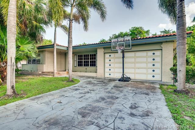 1120 NE 104th St, Miami Shores, FL 33138 (MLS #A10700581) :: Castelli Real Estate Services