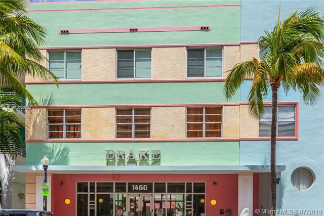 1460 Ocean Dr #304, Miami Beach, FL 33139 (MLS #A10700582) :: Ray De Leon with One Sotheby's International Realty
