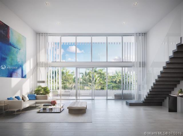 4701 Meridian Avenue #219, Miami Beach, FL 33140 (MLS #A10700638) :: Patty Accorto Team