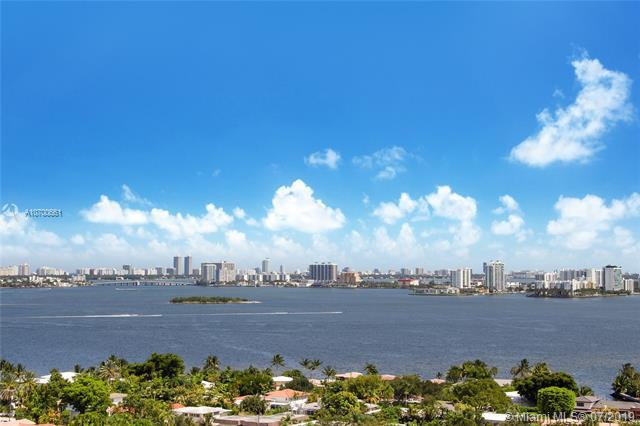 1000 Quayside Ter #1906, Miami, FL 33138 (MLS #A10700661) :: The Jack Coden Group