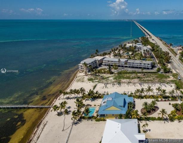 Lot 8 Overseas Hwy, Islands/Caribbean, FL 33001 (MLS #A10700666) :: The Teri Arbogast Team at Keller Williams Partners SW