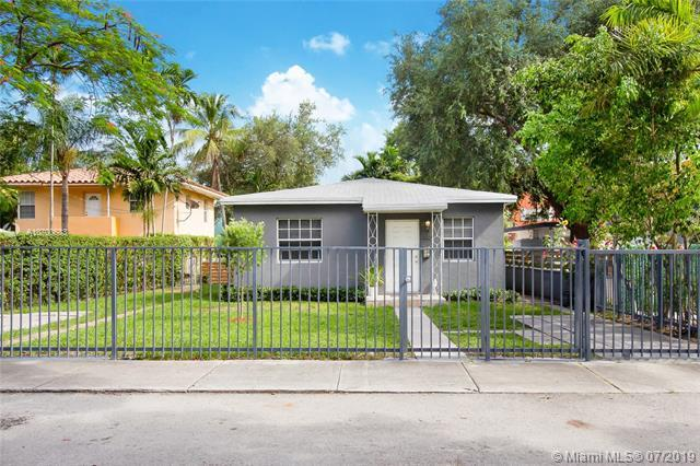 440 NE 69th St., Miami, FL 33138 (MLS #A10700683) :: Berkshire Hathaway HomeServices EWM Realty