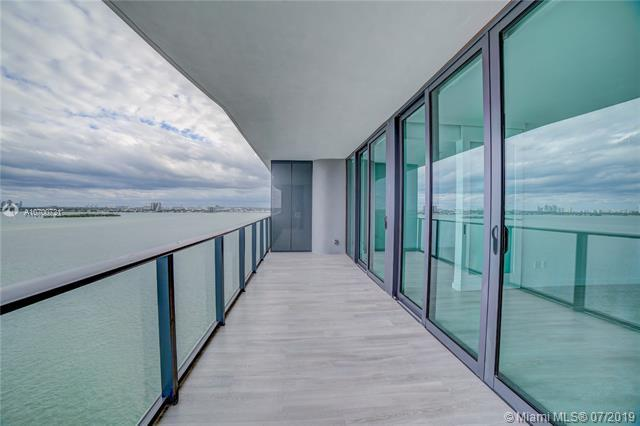 3131 NE 7th Ave #1405, Miami, FL 33137 (MLS #A10700721) :: Green Realty Properties