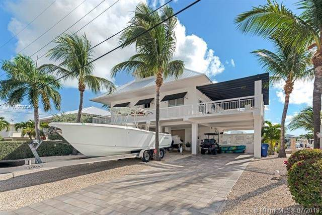 56 W Plaza Del Sol, Other City - Keys/Islands/Caribbean, FL 33036 (MLS #A10700746) :: The Teri Arbogast Team at Keller Williams Partners SW