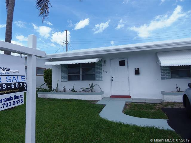 4566 NW 16th Ter, Tamarac, FL 33309 (MLS #A10700806) :: Grove Properties