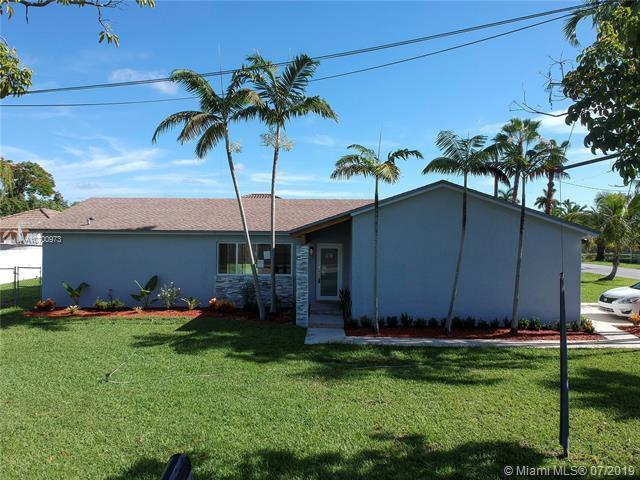 9001 SW 158th St, Palmetto Bay, FL 33157 (MLS #A10700973) :: Grove Properties