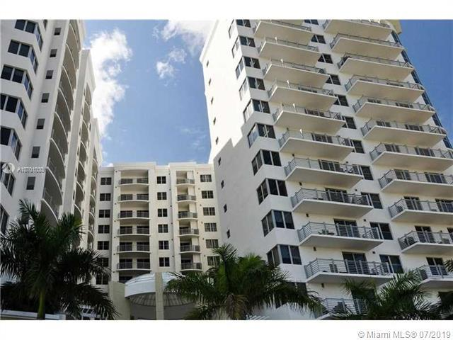 1830 Radius Dr #504, Hollywood, FL 33020 (MLS #A10701030) :: Ray De Leon with One Sotheby's International Realty