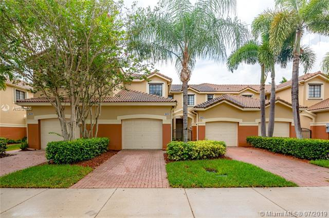 3837 Tree Top Dr #2, Weston, FL 33332 (MLS #A10701036) :: Grove Properties