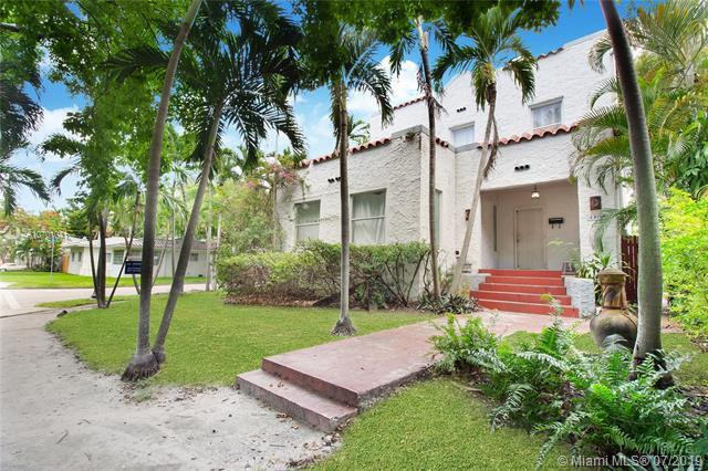 4400 NE 1st Ave, Miami, FL 33137 (MLS #A10701041) :: Grove Properties