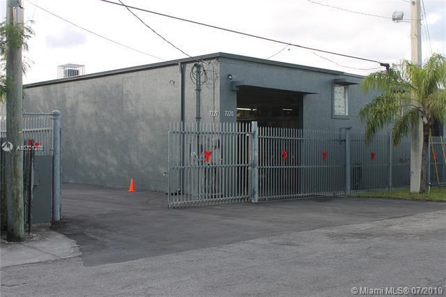 7220 NW 1st Ct, Miami, FL 33150 (MLS #A10701278) :: Grove Properties