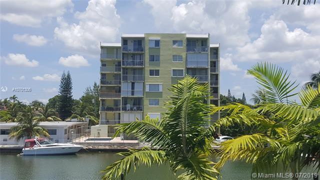 8001 Crespi Blvd 7C, Miami Beach, FL 33141 (MLS #A10701306) :: The Edge Group at Keller Williams