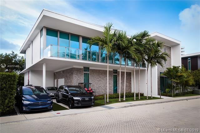 103 Reef Ln, Key Biscayne, FL 33149 (MLS #A10701468) :: Berkshire Hathaway HomeServices EWM Realty