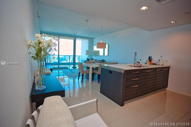 200 Biscayne Blvd Way #3514, Miami, FL 33131 (MLS #A10701515) :: Ray De Leon with One Sotheby's International Realty