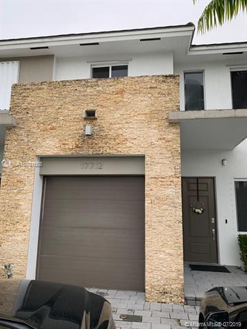 17712 SW 149th Pl #1, Miami, FL 33187 (MLS #A10701668) :: Grove Properties