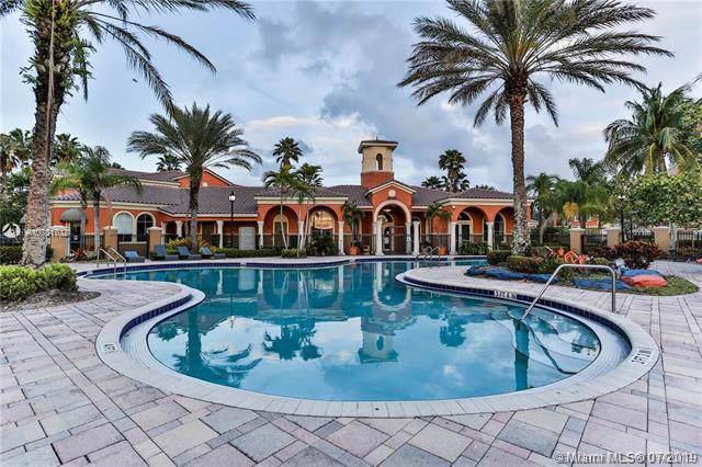 4602 SW 160th Ave #533, Miramar, FL 33027 (MLS #A10701702) :: Green Realty Properties