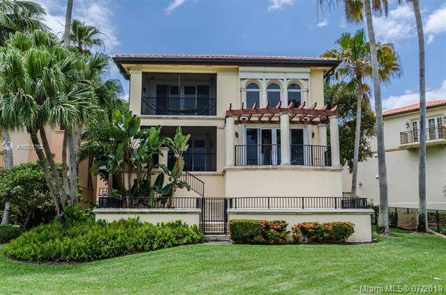 13673 Deering Bay Drive, Coral Gables, FL 33158 (MLS #A10701752) :: The Maria Murdock Group