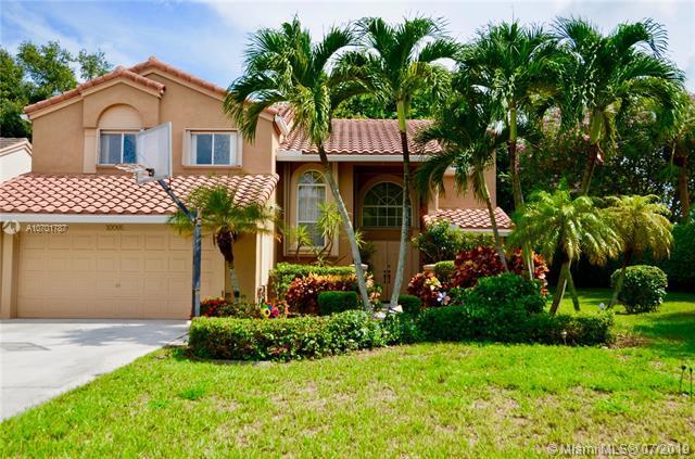 10065 Country Brook Rd, Boca Raton, FL 33428 (MLS #A10701787) :: Grove Properties