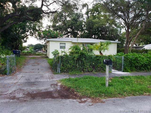 4261 SW 32nd St, West Park, FL 33023 (MLS #A10701825) :: The Teri Arbogast Team at Keller Williams Partners SW