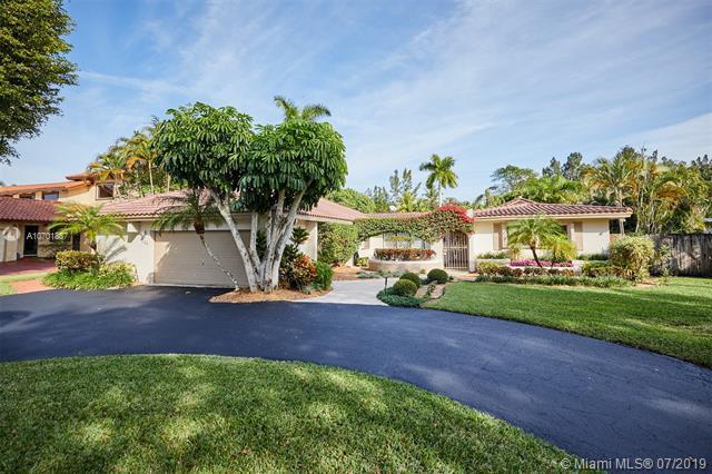 432 N Fig Tree Ln, Plantation, FL 33317 (MLS #A10701887) :: Grove Properties