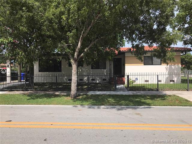 591 SW 51st Ct, Miami, FL 33134 (MLS #A10701961) :: GK Realty Group LLC