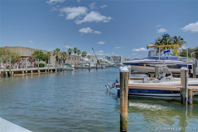 2731 NE 14 Street 501A, Pompano Beach, FL 33062 (MLS #A10702010) :: The Teri Arbogast Team at Keller Williams Partners SW